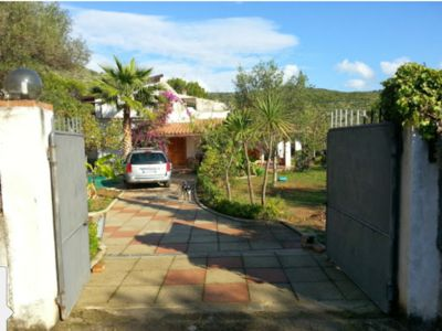 Photo for villa located 1000 meters from the beach