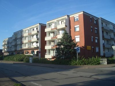 Photo for Apartment Westerland for 2 - 3 persons - Apartment