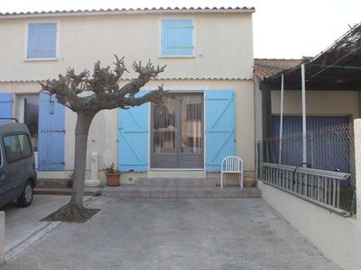 Photo for House for 6 persons with terrace near the Palais de la Mer Ref. 2898BB