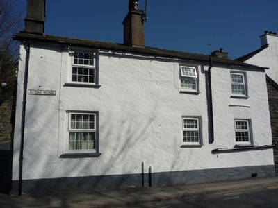 Photo for Kirkstone Cottage, Ambleside - sleeps 2 guests  in 1 bedroom