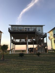 Photo for Amazing Beach Views! Seashell Getaway, a Charming Beach Cottage!