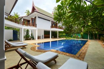 Photo for NB Villa Verde - In Koh Samui (Taling Ngam)