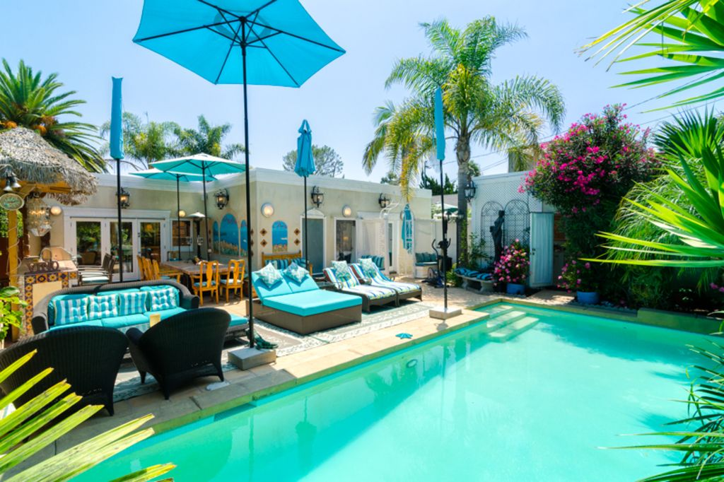Tropical Paradise Retreat - Entire house Wi... - VRBO