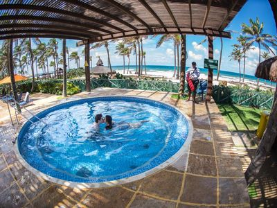 Photo for Suitable for Resort Water Park (B. Park) with SEA VIEW