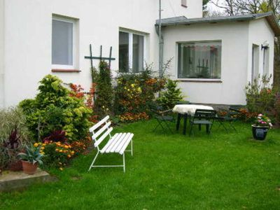 Photo for 6-room holiday home for 8 + 1 persons - Landhaus am Wald Gersdorf near Ostseebad Kühlungsborn