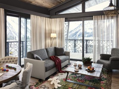 Photo for Modern apartments in Arosa