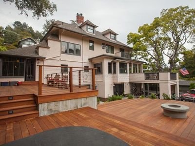 Photo for Spacious, Luxury, Fun-Stocked near San Francisco and Wine Country, ask: specials