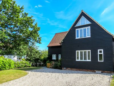 Photo for Large Cottage With Views Over Thorpeness Meare