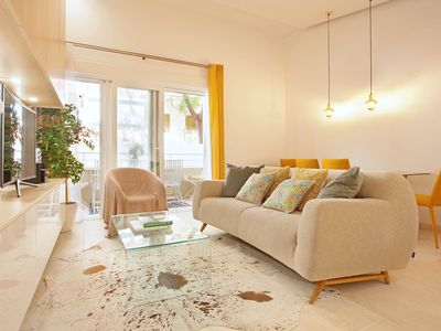 Photo for Azahara Marbella - Apartment for 4 people in Marbella