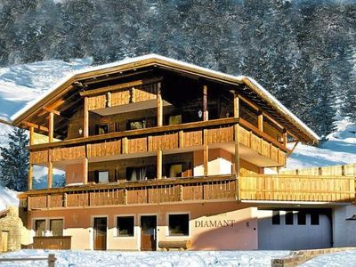 Photo for Apartments home Diamant, Santa Cristina  in Südtirol Ost - 6 persons, 2 bedrooms