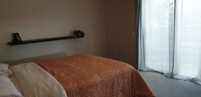 Photo for Amazing location! Pvt bedroom, shared bath