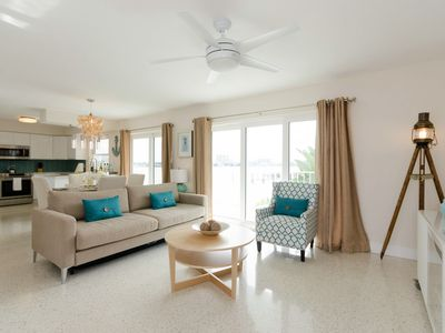 Photo for Waterfront Clearwater Beach,all July dates reduced from $359 to as low as $249
