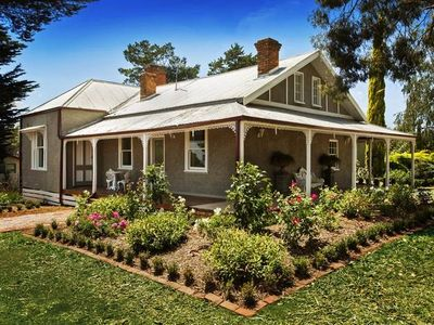 Wandin Park Estate - Unique in every way
