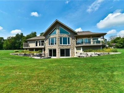 Photo for Cottage Estate Lakehouse - Private Sleeps 13