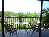 Full Ocean View from Peaceful, unique Condo in boutique bldg.
