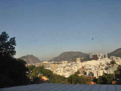 Photo for MOUNTAIN BOTAFOGO, LARGE HOUSE, POOL, BARBECUE AND HYDRO.