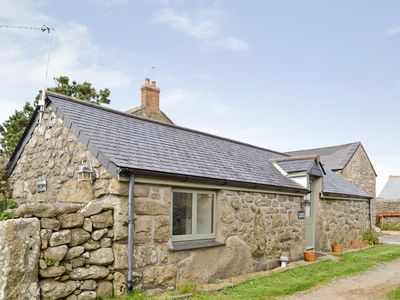 Photo for 1BR House Vacation Rental in Morvah, near Pendeen