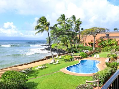 Photo for Beautiful Sunsets From Your Private Lanai!!