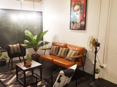Photo for Beautiful 2 BR on Sathorn