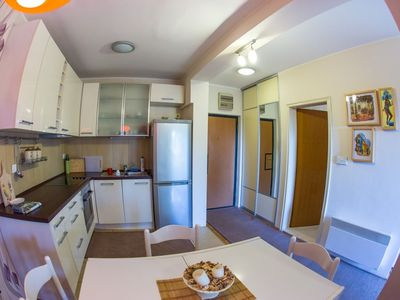 Photo for Cozy apartment near the sea with 1 bedroom.