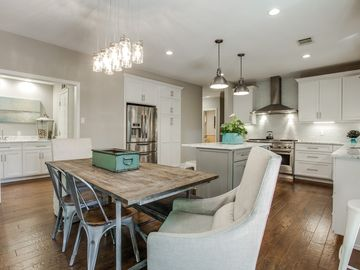 Stunning 4 Bedroom 3 & 1/2 bath Home In A Great Location -lots of outdoor space