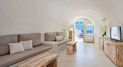 Photo for The Ivory Suite in Santorini!