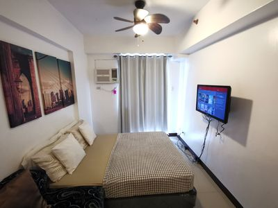 Photo for SweetSuites at Pine Crest New Manila / #T3-406