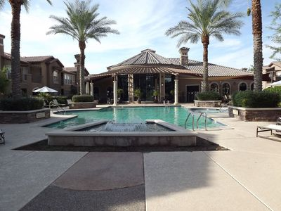 Photo for Snowbirds Special! Remodeled Fully Furnished 1 Bedroom Condo in Litchfield Park