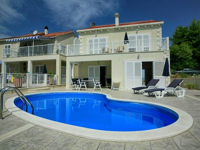 Photo for House in Sumartin (Brač), capacity 8+4