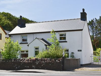 Photo for 3 bedroom accommodation in Princes Gate, near Amroth
