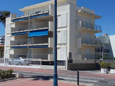 Photo for Stil Mar 3000, dos dormitorios (6pers) #1 - Two Bedroom Apartment, Sleeps 6