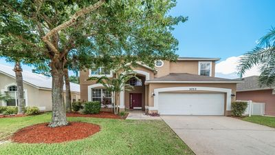Photo for Villa Close to Disney - Comfortable Home in Safe Community