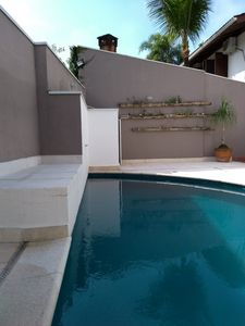 Photo for Beautiful house and close to the beach of Juquehy