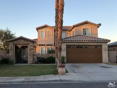 Photo for Two Story Home Coachella-Stagecoach. 5 minutes away. Group/Family Friendly.