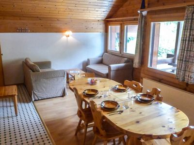 Photo for Apartment Tarcianne A13 in Grimentz - 4 persons, 2 bedrooms