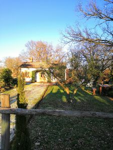 Photo for Maremma Country chic, an ideal place to immerse yourself in contact with nature,.
