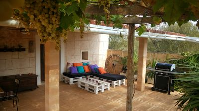 Photo for 3BR House Vacation Rental in Campos Mallorca