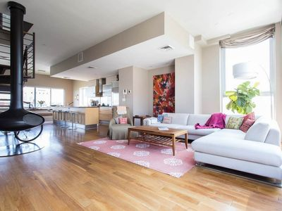 Photo for 2BR House Vacation Rental in Nueva York, New York