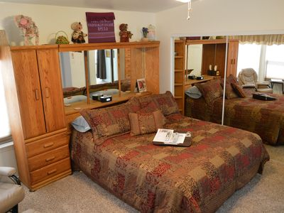 Photo for King 2 Private Room with En-suites bath in our B&B close to Antelope Canyon