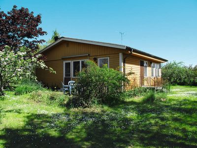 Photo for Vacation home in Borgholm, Southern Sweden - 6 persons, 2 bedrooms