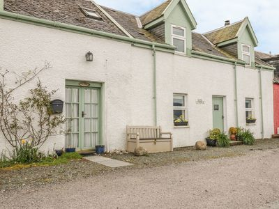 Photo for Rose Cottage, STRACHUR