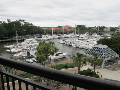 Photo for Beautiful Waterfront 3 Bed / 3 Bath Townhouse Harbourside Shelter Cove