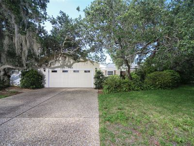 Photo for Siesta Key 08: Canal Home Just Steps from Siesta Key Beach