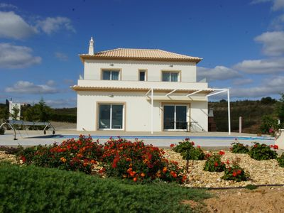 Photo for Modern Villa With Stunning Views, Large Pool, Aircon And Wifi 949/AL