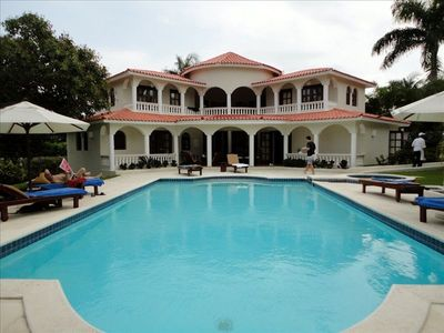 Photo for Amazing Villa with Shareholder's Luxury Benefits! - Lowest All-inclusive ($57)