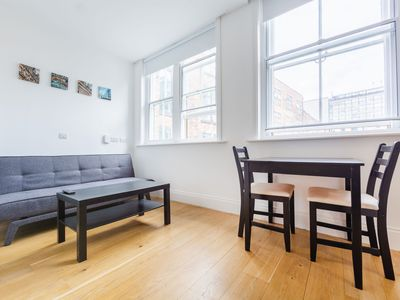 Photo for City Centre Apartment -Apt 30 - Thornfield -  The Bruce Building