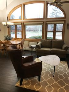 Photo for Amazing 3 Bedroom Condo – Lincoln, Woodstock, Waterville, Loon!!!