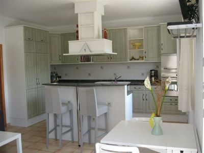 Photo for 1BR Apartment Vacation Rental in S' Illot, Baleares