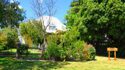 Photo for Gunbower Cottage - your private getaway in Cohuna