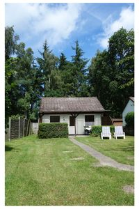 Photo for Child and pet friendly, beach-front cottage area